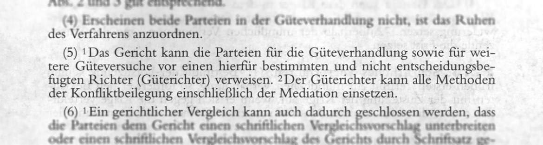 Güterichter.de